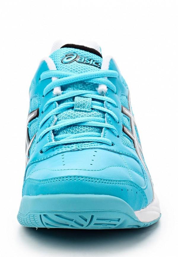 Женские кроссовки Asics (Асикс) E375Y: изображение 9