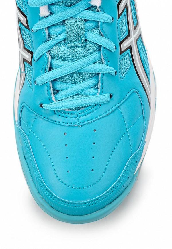 Женские кроссовки Asics (Асикс) E375Y: изображение 11