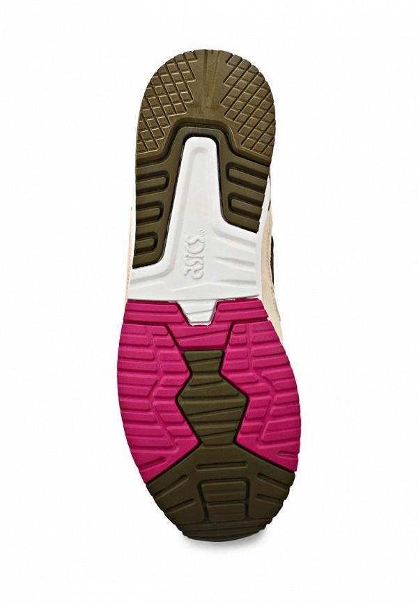 Женские кроссовки Asics (Асикс) H459N: изображение 4