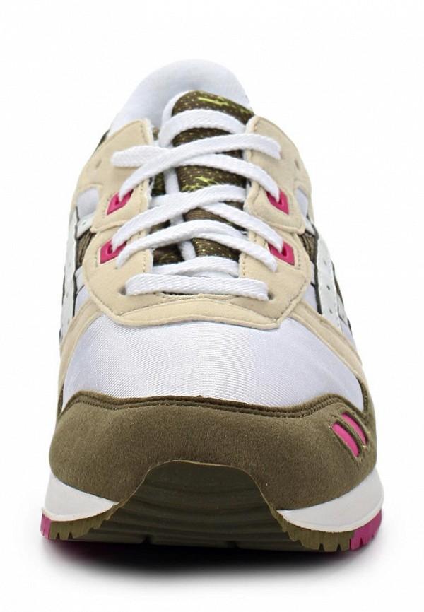 Женские кроссовки Asics (Асикс) H459N: изображение 6