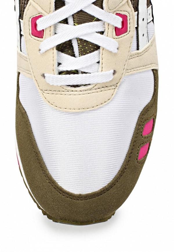 Женские кроссовки Asics (Асикс) H459N: изображение 10
