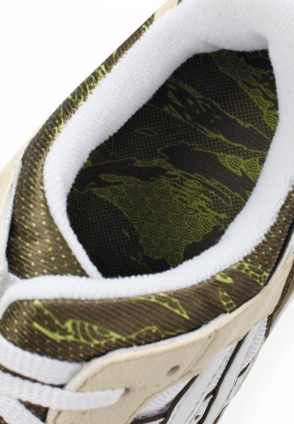 Женские кроссовки Asics (Асикс) H459N: изображение 12