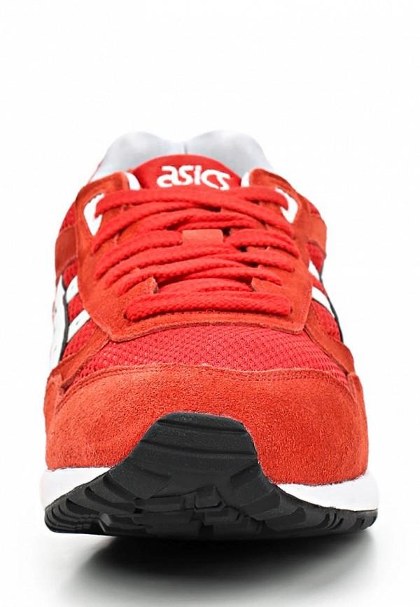 Женские кроссовки Asics (Асикс) H462N: изображение 6