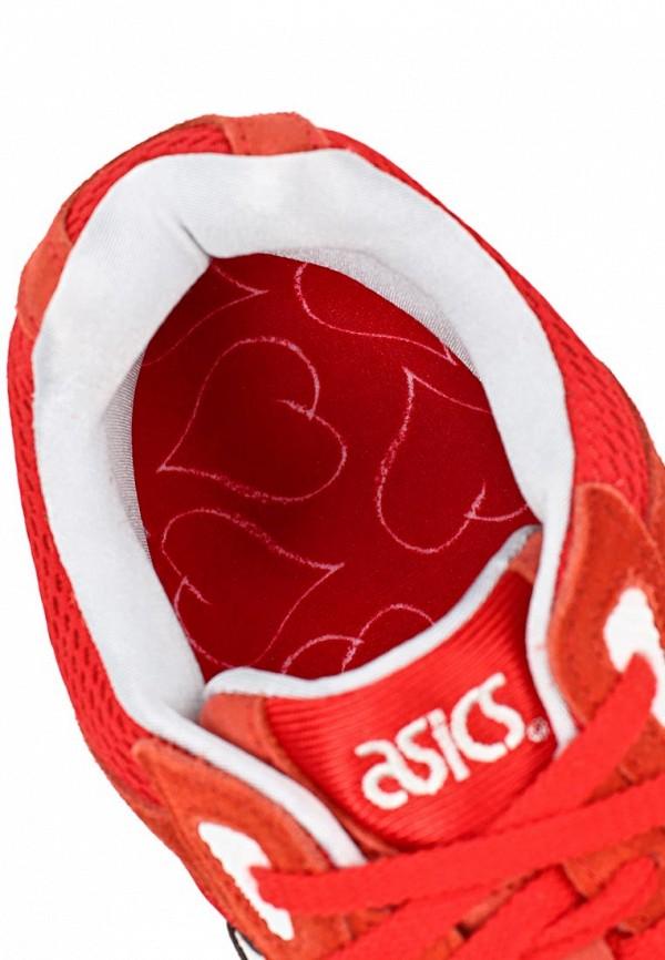Женские кроссовки Asics (Асикс) H462N: изображение 12