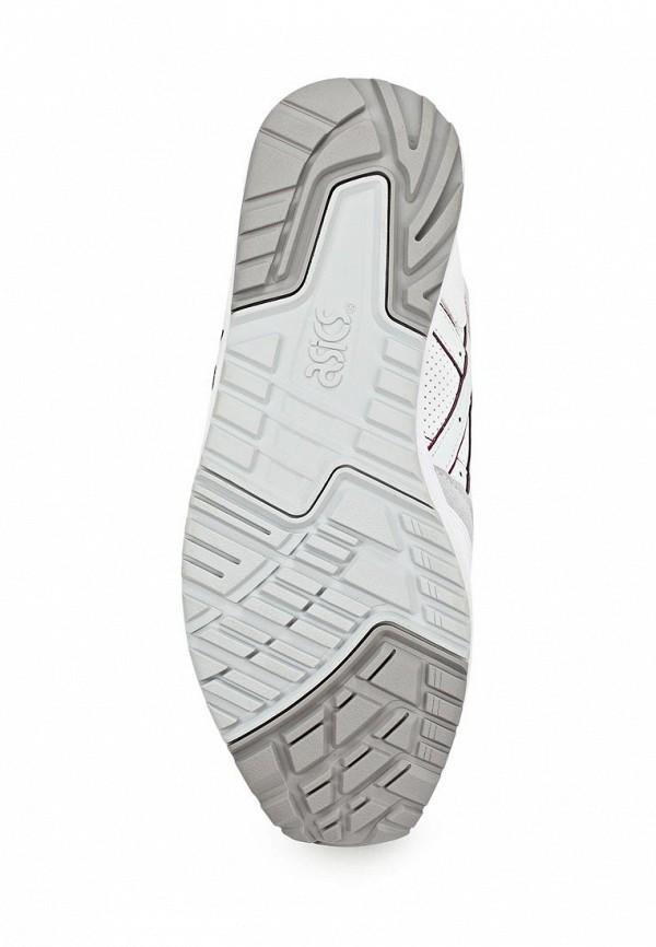 Женские кроссовки Asics (Асикс) H498Y: изображение 4