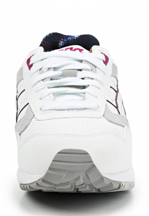 Женские кроссовки Asics (Асикс) H498Y: изображение 9