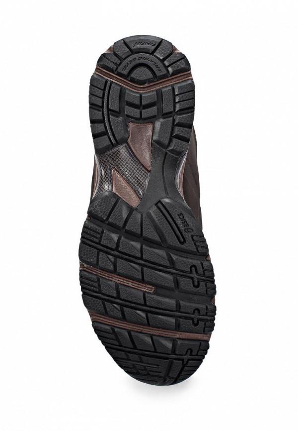 Женские кроссовки Asics (Асикс) Q451Y: изображение 5