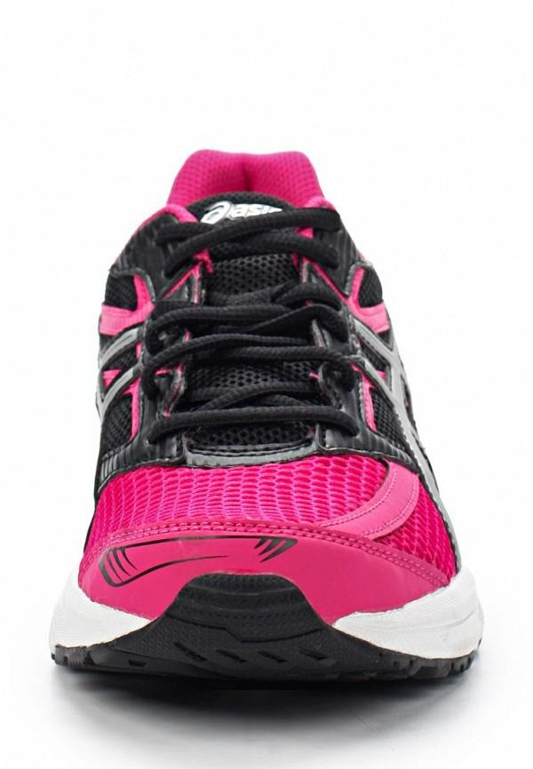 Женские кроссовки Asics (Асикс) T4C7N: изображение 6