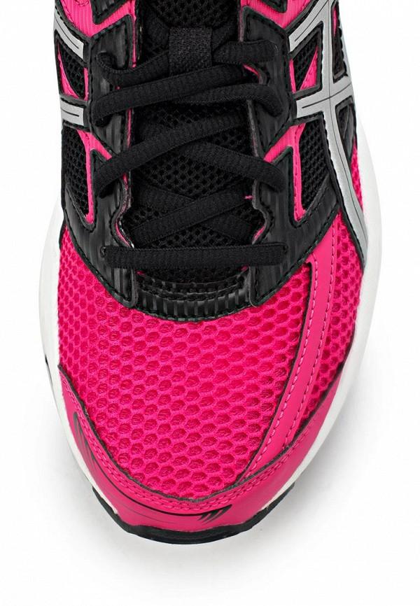 Женские кроссовки Asics (Асикс) T4C7N: изображение 10