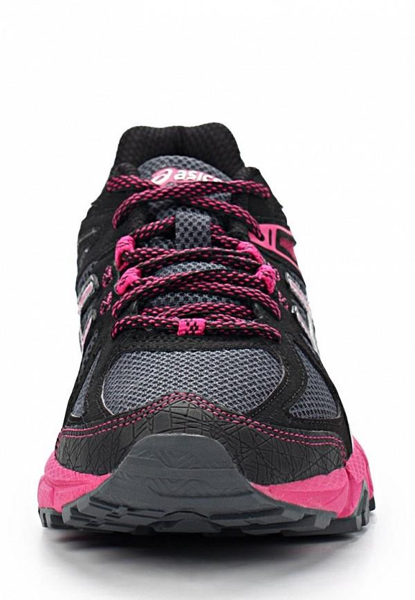 Женские кроссовки Asics (Асикс) T4F7N: изображение 9