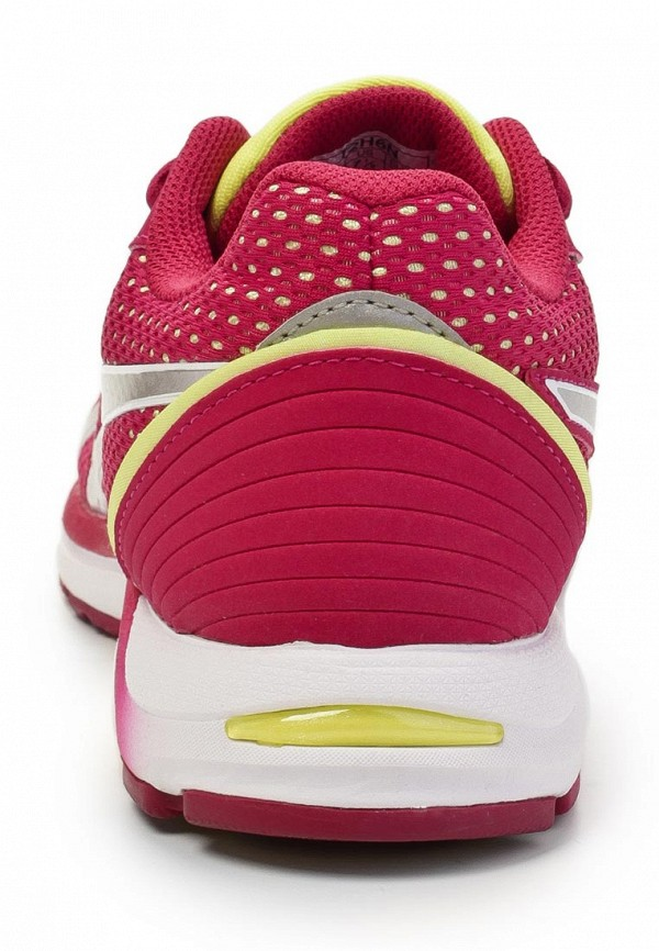 Женские кроссовки Asics (Асикс) T2H6N: изображение 2