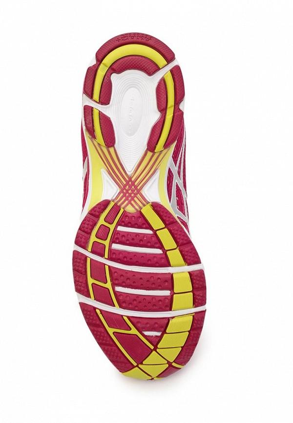 Женские кроссовки Asics (Асикс) T2H6N: изображение 3