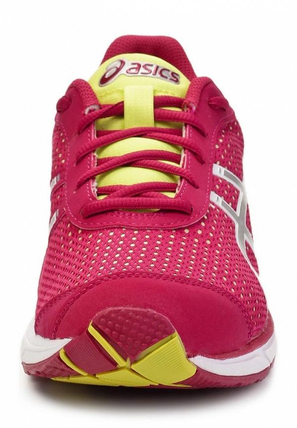 Женские кроссовки Asics (Асикс) T2H6N: изображение 4