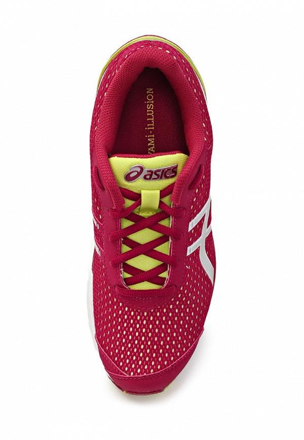 Женские кроссовки Asics (Асикс) T2H6N: изображение 6