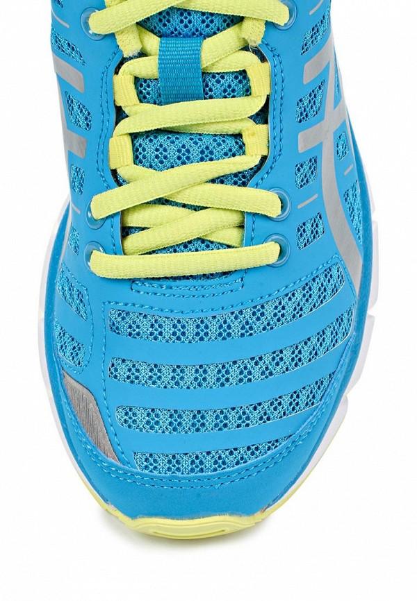 Женские кроссовки Asics (Асикс) T3A9N: изображение 6