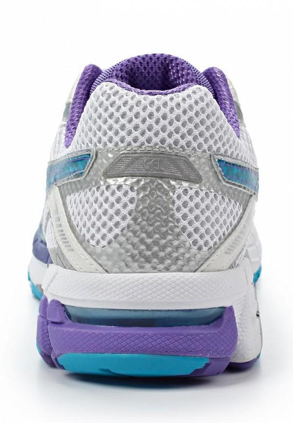 Женские кроссовки Asics (Асикс) T2L6N: изображение 2