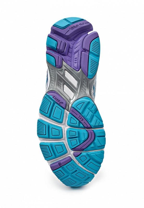 Женские кроссовки Asics (Асикс) T2L6N: изображение 3