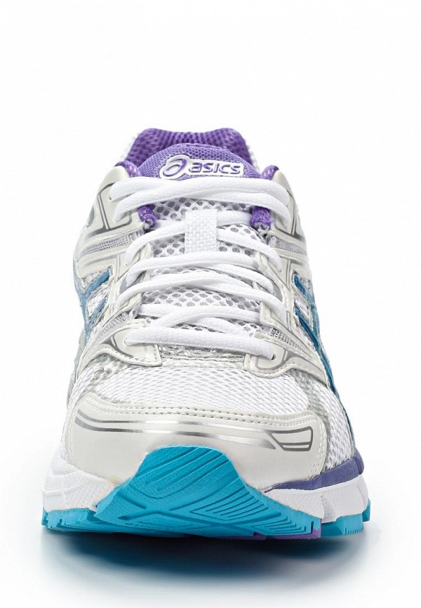 Женские кроссовки Asics (Асикс) T2L6N: изображение 4