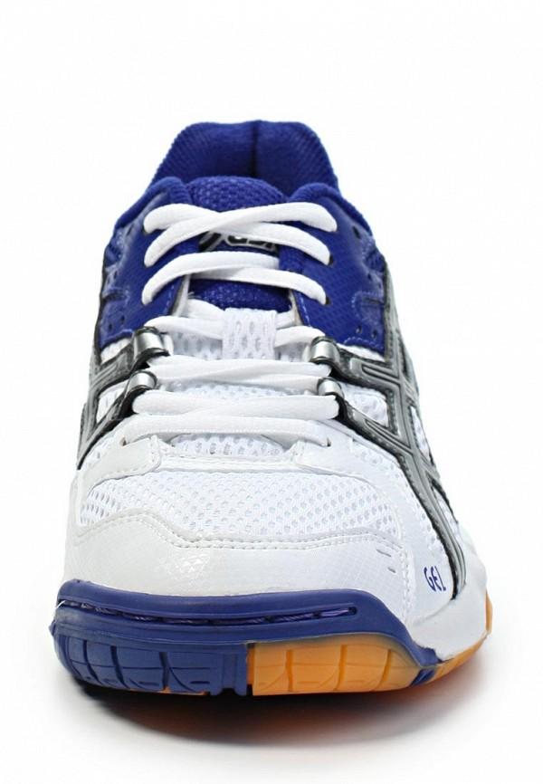 Женские кроссовки Asics (Асикс) B257N: изображение 4