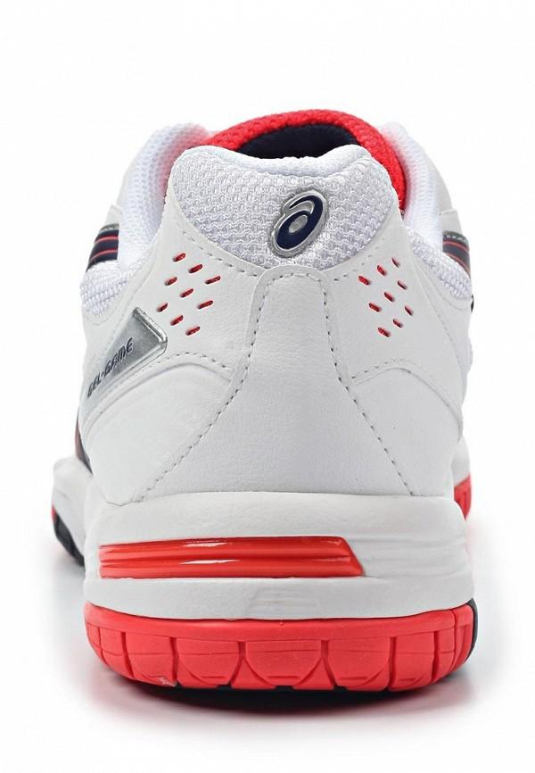 Женские кроссовки Asics (Асикс) E356Y: изображение 9