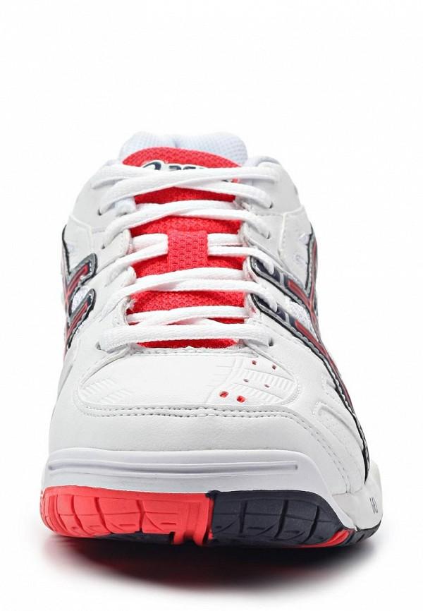 Женские кроссовки Asics (Асикс) E356Y: изображение 11