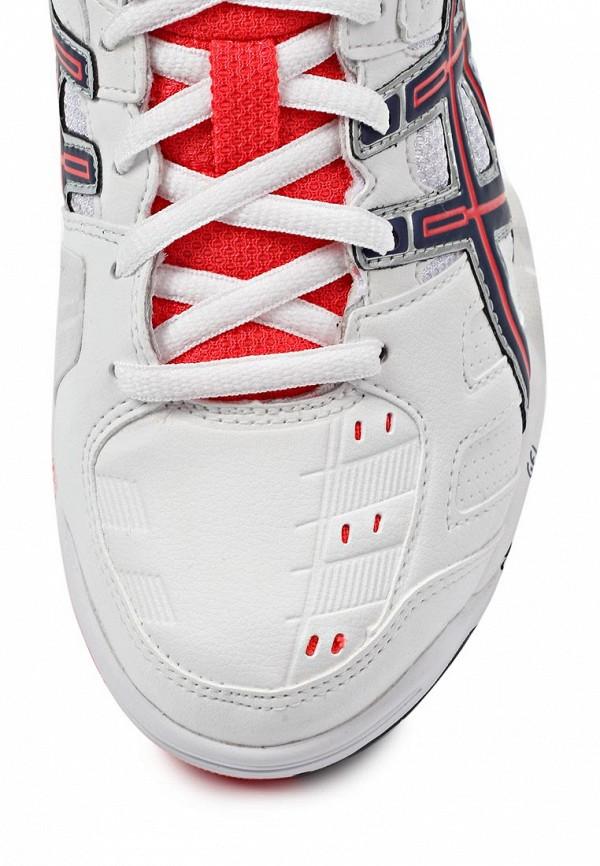 Женские кроссовки Asics (Асикс) E356Y: изображение 13