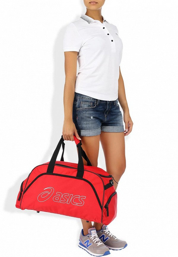Спортивная сумка Asics (Асикс) 110540: изображение 11