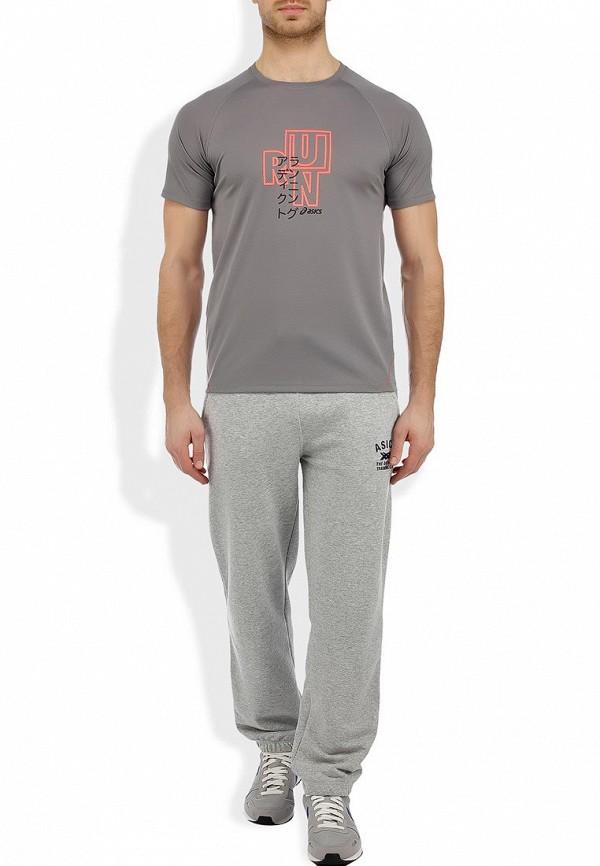 Спортивная футболка Asics (Асикс) 110506: изображение 4