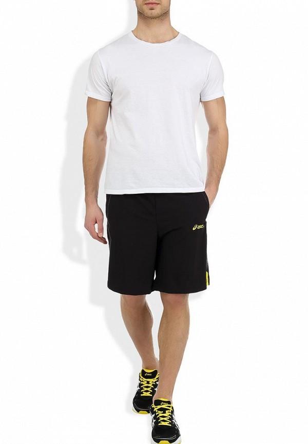 Мужские спортивные шорты Asics (Асикс) 113467: изображение 4