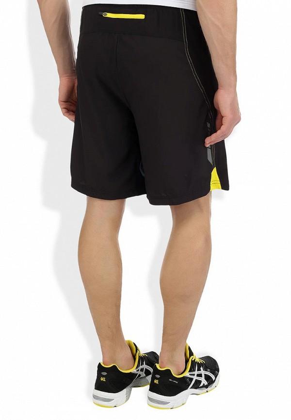 Мужские спортивные шорты Asics (Асикс) 113467: изображение 5