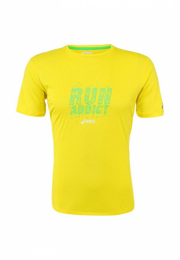 Спортивная футболка Asics (Асикс) 110408: изображение 2