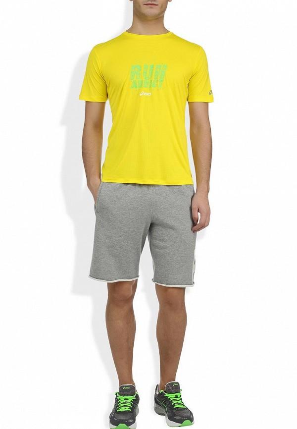 Спортивная футболка Asics (Асикс) 110408: изображение 7