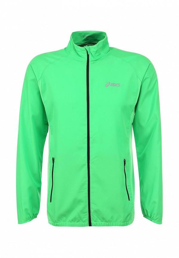 Джинсовая куртка Asics (Асикс) 110411: изображение 1