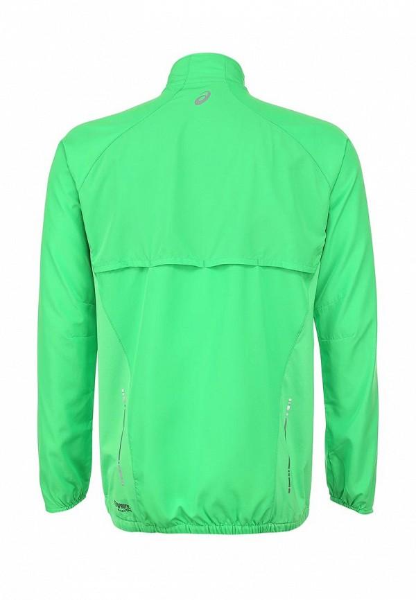 Джинсовая куртка Asics (Асикс) 110411: изображение 2