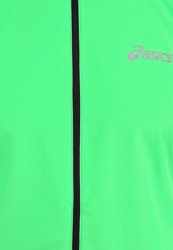 Джинсовая куртка Asics (Асикс) 110411: изображение 3