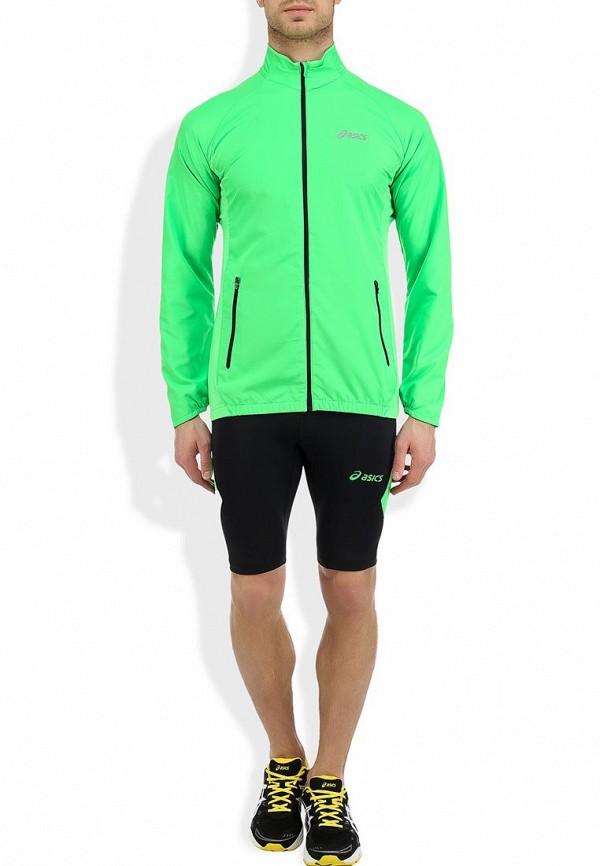 Джинсовая куртка Asics (Асикс) 110411: изображение 4