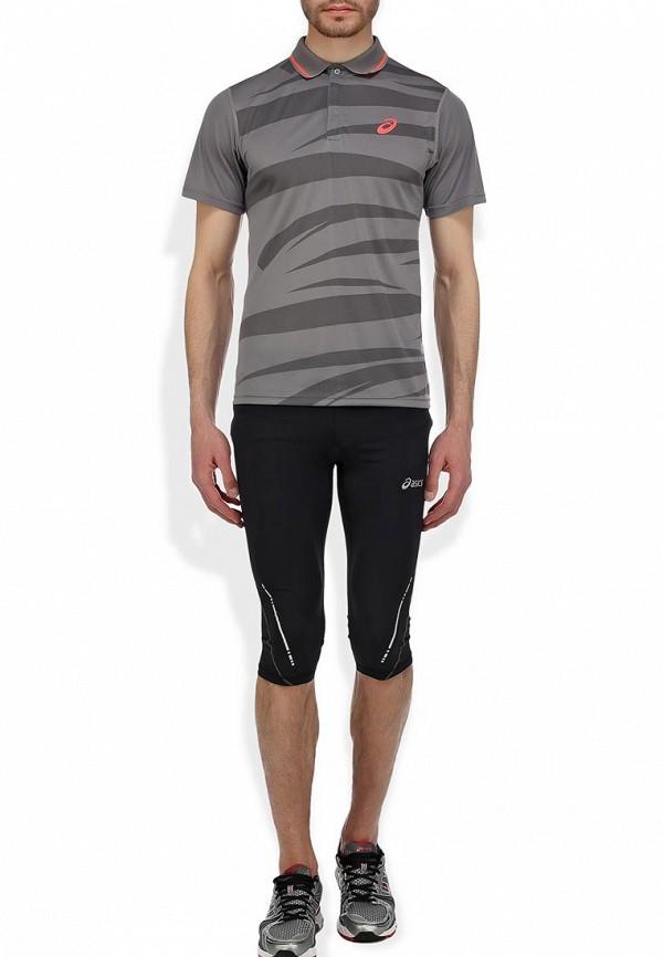 Мужские спортивные брюки Asics (Асикс) 110416: изображение 4