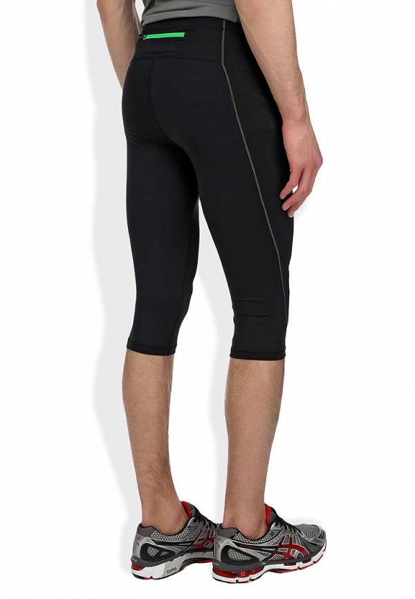 Мужские спортивные брюки Asics (Асикс) 110416: изображение 5