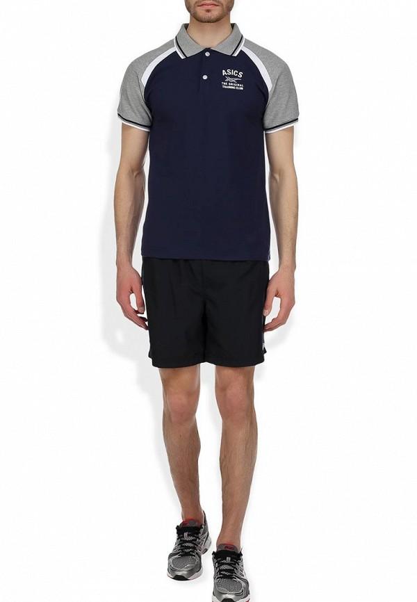 Мужские спортивные шорты Asics (Асикс) 110413: изображение 8