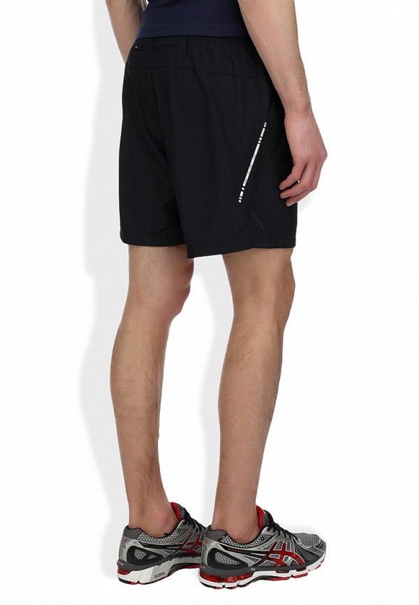 Мужские спортивные шорты Asics (Асикс) 110413: изображение 10
