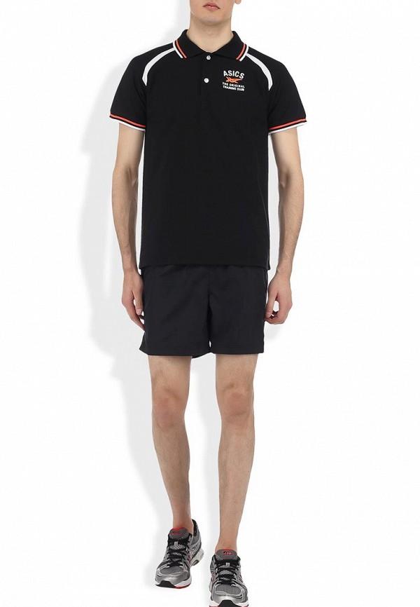 Мужские спортивные шорты Asics (Асикс) 110413: изображение 14