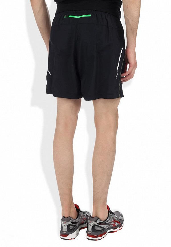 Мужские спортивные шорты Asics (Асикс) 110413: изображение 15
