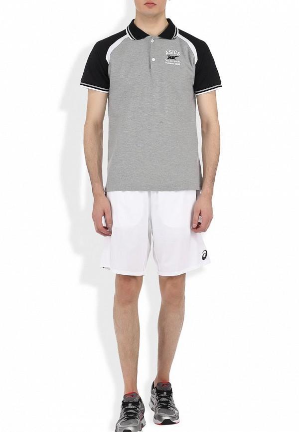Мужские спортивные шорты Asics (Асикс) 110438: изображение 7