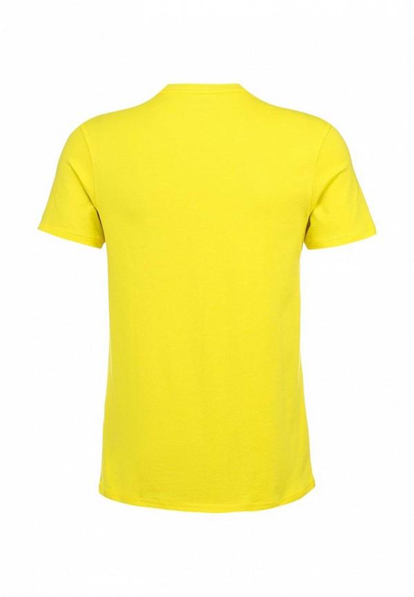 Спортивная футболка Asics (Асикс) 113186: изображение 2