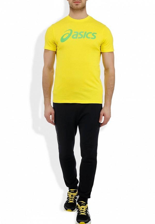 Спортивная футболка Asics (Асикс) 113186: изображение 4