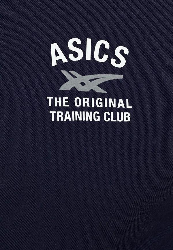 Мужские поло Asics (Асикс) 110401: изображение 5