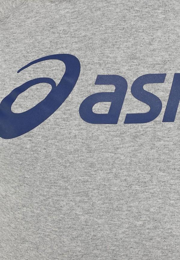 Мужские худи Asics (Асикс) 110403: изображение 4