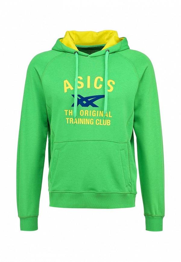 Толстовка Asics (Асикс) 110589: изображение 1