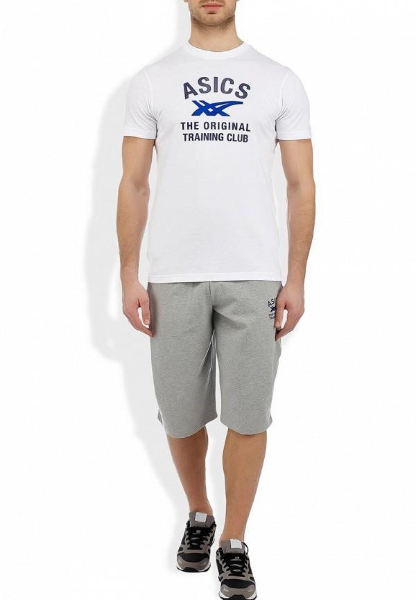 Мужские шорты Asics (Асикс) 110459: изображение 4