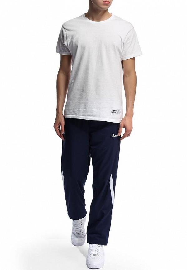 Мужские спортивные брюки Asics (Асикс) 109681: изображение 7